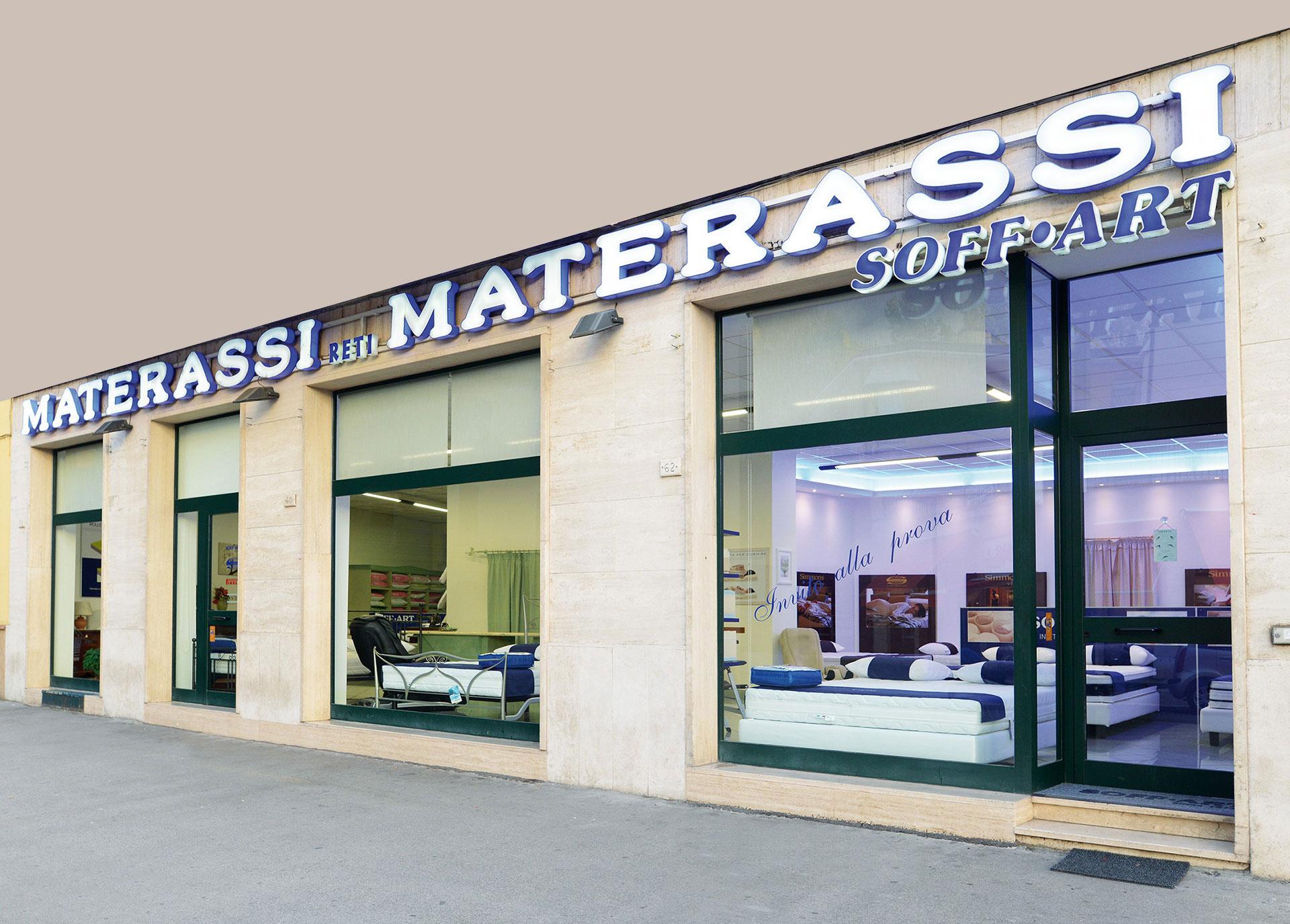 Materassi Terni.Soff Art I Materassi A Terni Dal 1970